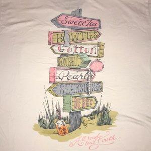 Lauren James Company Shirt